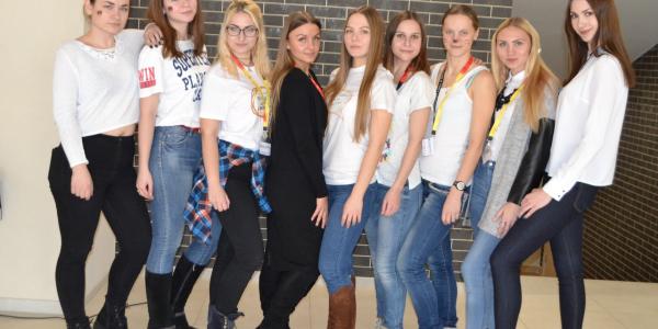 17 декабря 2016 г. преподаватели и студенты ФИЯ провели игры для юных друзей немецкого языка в Мордовии