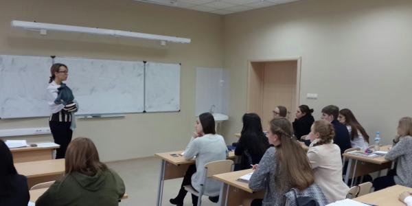Мастер-классы по написанию и публикации научных статей для студентов ФИЯ
