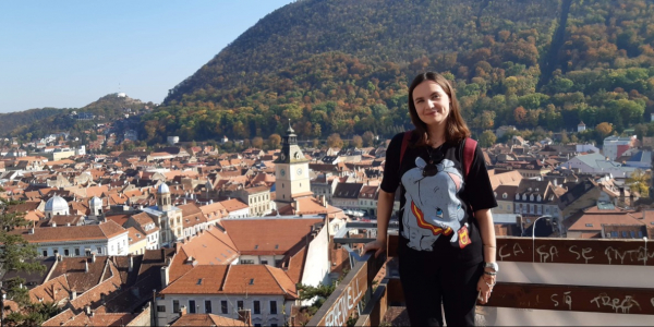 Обучение в магистратуре в Университете Трансильвании в г. Брашове, Румыния