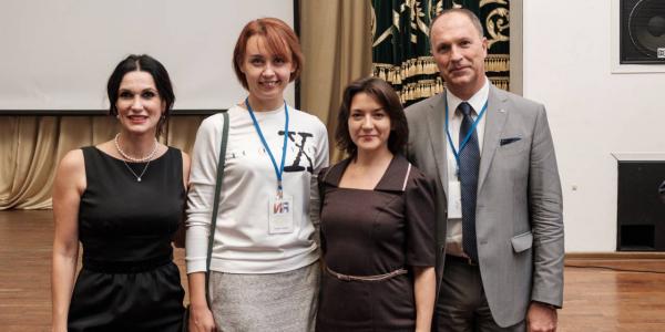 Конференция «Итальянский язык в России: опыт сетевого взаимодействия»