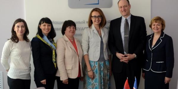 Мордовский университет присоединяется к международной программе по преподаванию английского языка