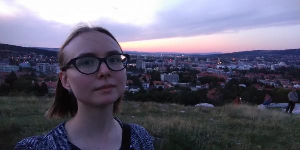 Сотрудничество с Университетом Константина Философа в г. Нитре (Словакия)