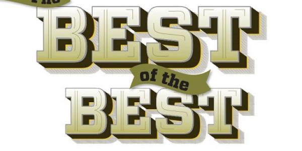 День первокурсника 2017 — «THE BEST OF THE BEST»(29.09.2017 г.)