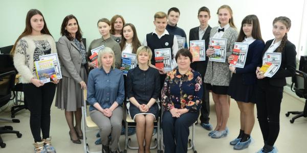 Поздравляем победителей и призеров Олимпиады для школьников по лингвострановедению Великобритании, Германии, Франции!