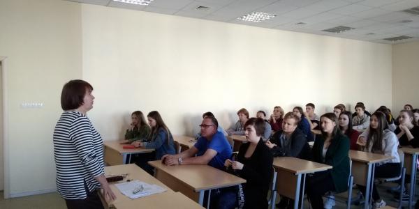 13 августа 2019 г. состоялось собрание студентов, зачисленных на 1-й курс ФИЯ