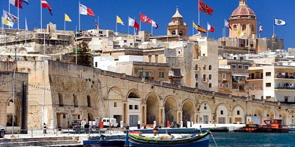 Языковые курсы по английскому на Мальте