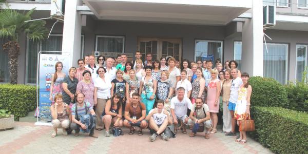 VIII Международная Летняя школа перевода Союза переводчиков России