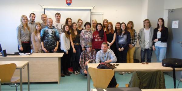 В очередной раз факультет иностранных языков подтверждает высокий уровень лингвистического образования в МГУ имени Н. П. Огарёва на международном уровне