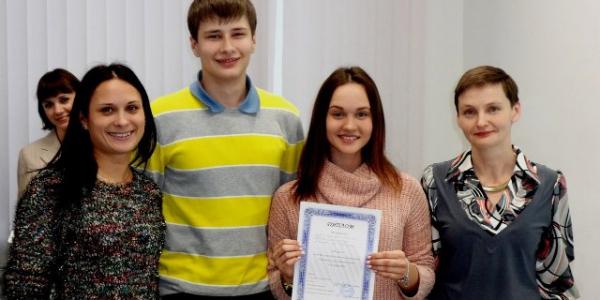 Огарёвцы победили во втором туре региональной межвузовской олимпиады по английскому языку
