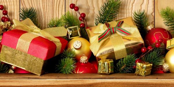 С наступающим Новым 2015 годом и Рождеством!