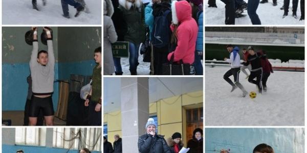 Нельзя растопить все снега, но можно согреть льдинку в ладони