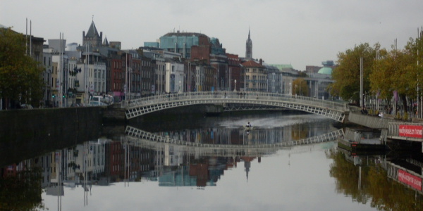 Преподаватели факультета иностранных языков о стажировке в Ирландии