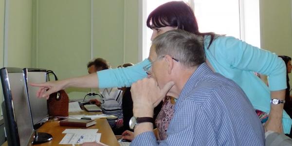 Семинар «Использование ИКТ на уроках немецкого языка»