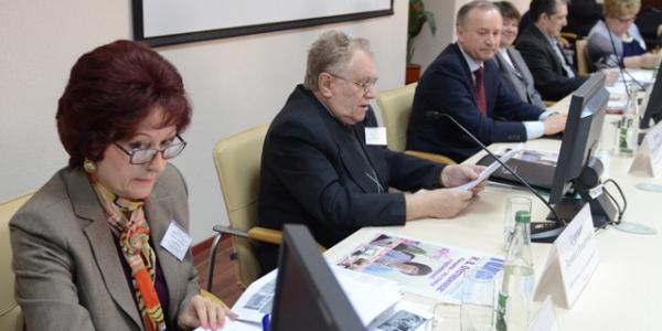 19-20 марта 2015 г. в МГУ им. Н. П. Огарёва прошла Международная научно-практическая конференция «Перевод в меняющемся мире»