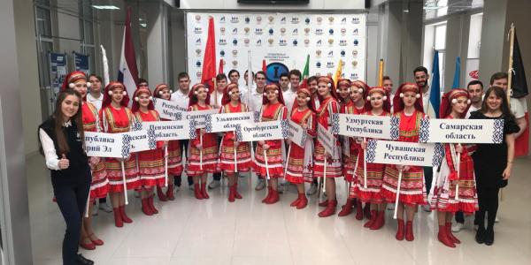 ФИЯ благодарит студентов, принявших участие в III федеральной олимпиаде для студентов «IQ ПФО»