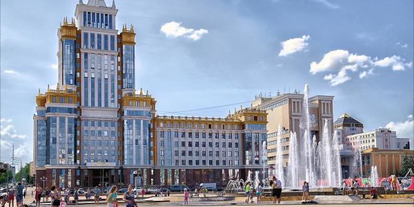Мордовский университет успешно прошел государственную аккредитацию образовательных программ