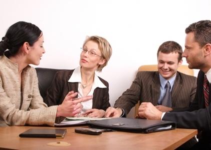 Бизнес идея - работа переводчиком на дому.