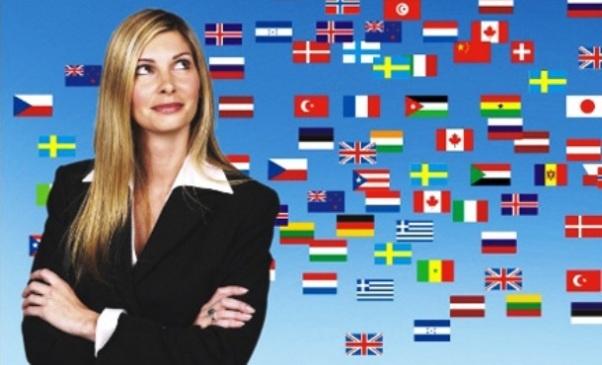 Полиглоты тоже изучают английский по скайпу