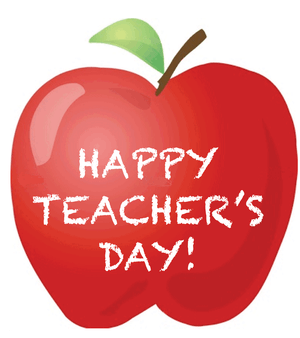 national-teachers-day