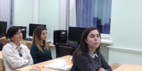 На ФИЯ проходят секционные заседания ХLVII Огаревских чтений