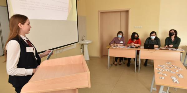ФИЯ принял участие в проведении Научно-образовательного форума обучающихся РМ