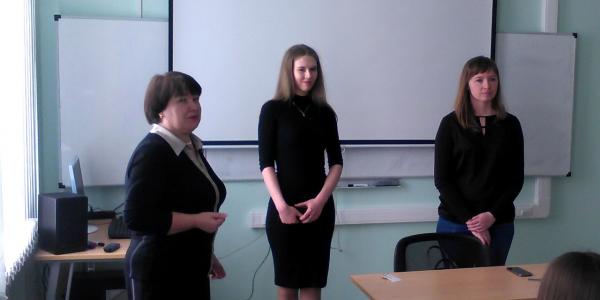 Круизная компания «ВодоходЪ» проводит подготовительные курсы на ФИЯ