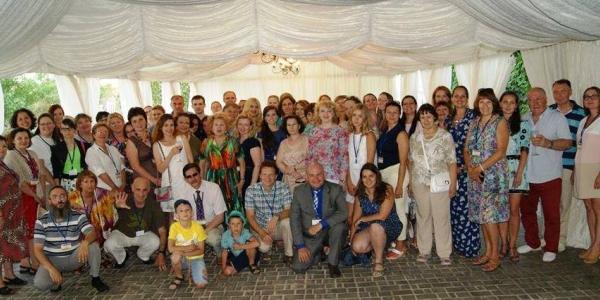 11-15 июля 2016 г. в Севастопольском госуниверситете проходила IX Международная летняя школа перевода Союза переводчиков России